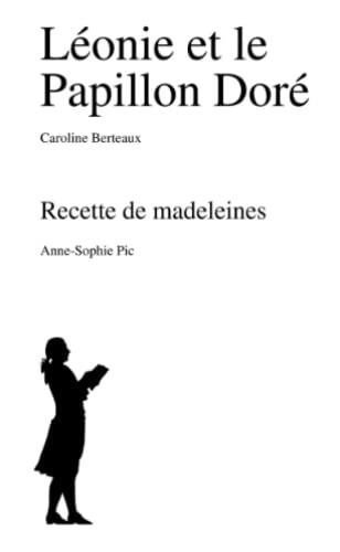 9781291311877: Léonie et le papillon doré (French Edition)