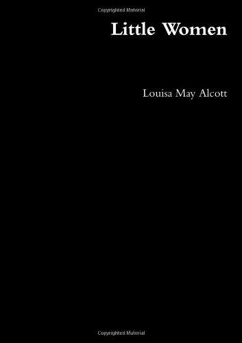 Little Women (9781291327021) by Alcott, Louisa May