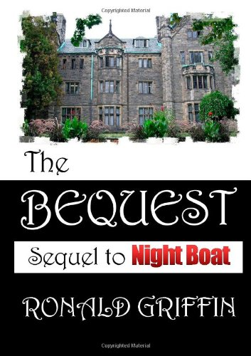 9781291351590: The Bequest