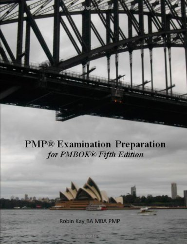9781291365696: PMP(R) Examination Preparation for PMBOK(R) 5th Edition