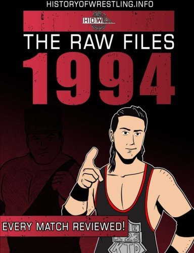 9781291366006: The raw files: 1994
