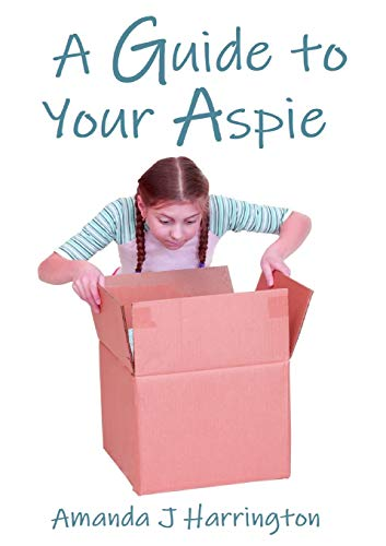 9781291371048: A Guide to your Aspie