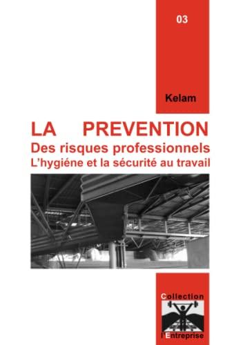 9781291371710: La pr�vention des risques professionnels