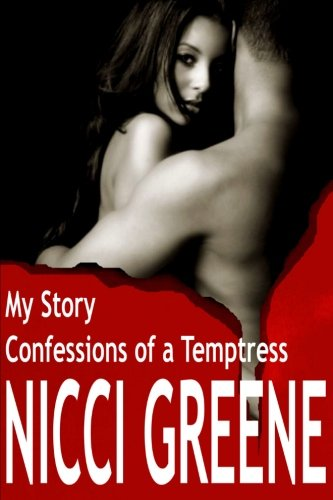 9781291379280: My Story confessions of a Temptress
