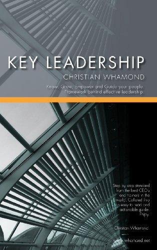 9781291384871: Key Leadership