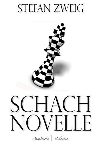 9781291388213: Schachnovelle (German Edition)