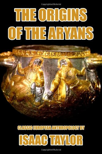 9781291389371: The Origin of the Aryans