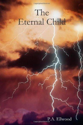 9781291390346: The Eternal Child
