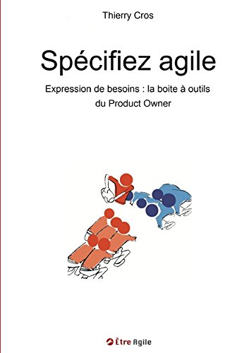 9781291390353: Spécifiez agile (French Edition)