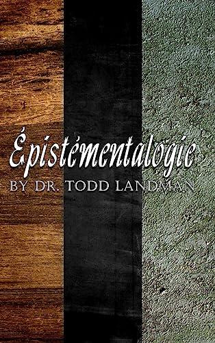 9781291396010: Epistementalogie