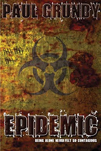 9781291398854: Epidemic