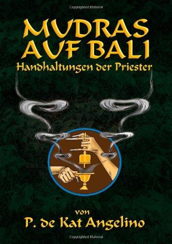 9781291401233: Mudras auf Bali - Handhaltungen der Priester