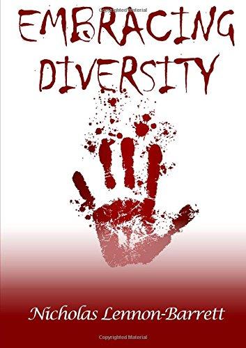 9781291435016: Embracing Diversity