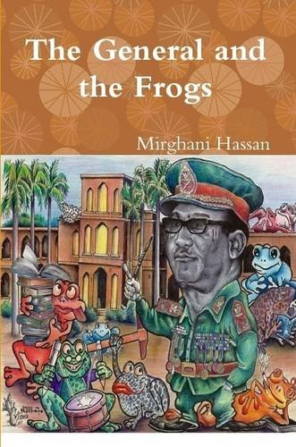 9781291438765: The General and the Frogs