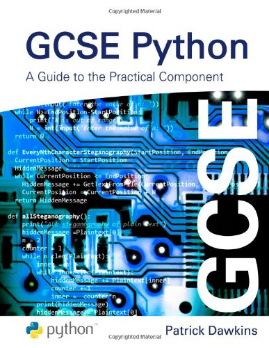 9781291443943: Gcse Python : A Guide to the Practical Component