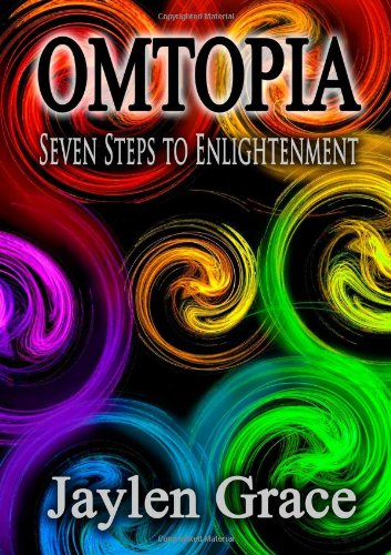 9781291447446: Omtopia (The seven steps to enlightenment)