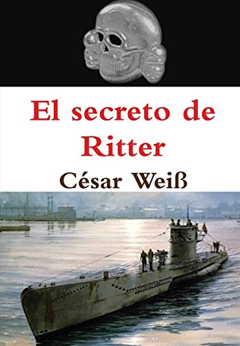 9781291468397: EL SECRETO DE RITTER (Spanish Edition)