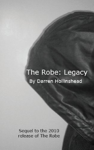 9781291479652: The Robe: Legacy