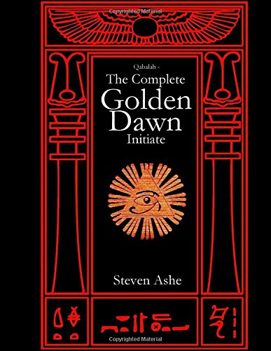 9781291492484: Qabalah - The Complete Golden Dawn Initiate