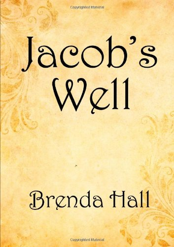 Jacob's Well: Brenda