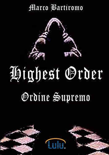 9781291502596: Highest Order (Italian Edition)