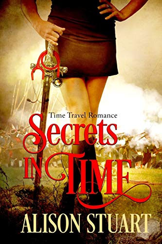 9781291506846: Secrets in Time