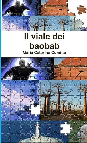 Il viale dei baobab (Italian Edition): Comino, Maria Caterina