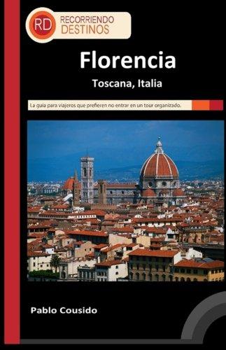 9781291519174: Florencia (Spanish Edition)