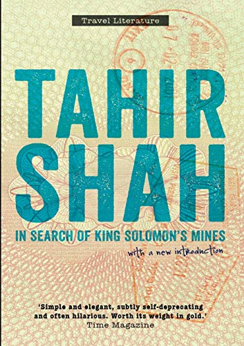 9781291528619: In Search of King Solomon's Mines, paperback edition