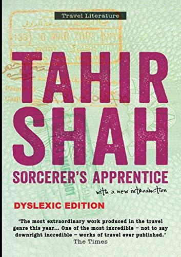 9781291528671: Sorcerer's Apprentice, Dyslexic edition