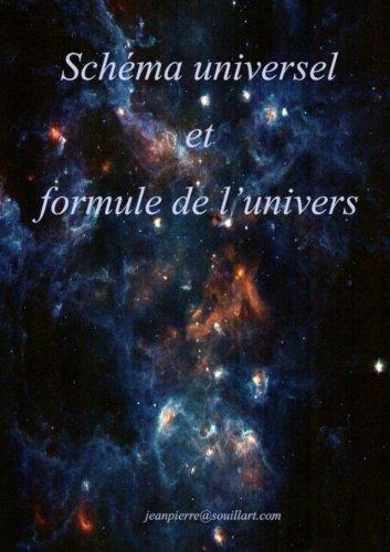 9781291533262: Schéma universel et formule de l'univers (French Edition)