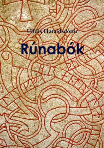 9781291545685: Rúnabók - Livre des runes