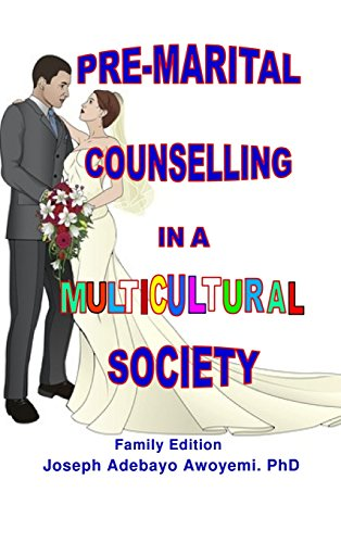Pre-Marital Counselling in a Multicultural Society: Joseph Adebayo Awoyemi