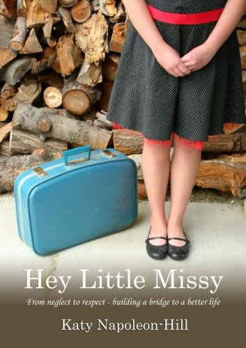 Hey Little Missy: Katy Napoleon-Hill