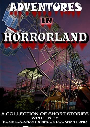 9781291565386: Adventures in Horrorland