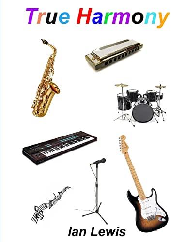 9781291566178: True Harmony