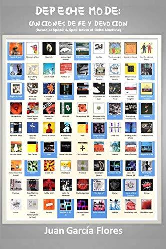 9781291573664: Depeche Mode: Canciones de Fe y Devoción