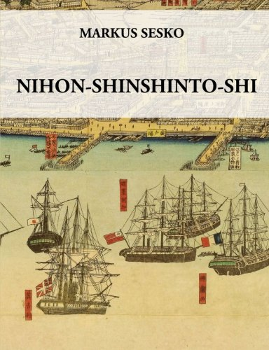 9781291591101: Nihon-shinshinto-shi - The History of the shinshinto Era of Japanese Swords
