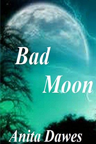 9781291610239: Bad Moon