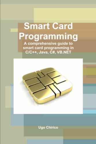 9781291610505: Smart Card Programming