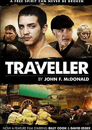 Traveller: John F McDonald