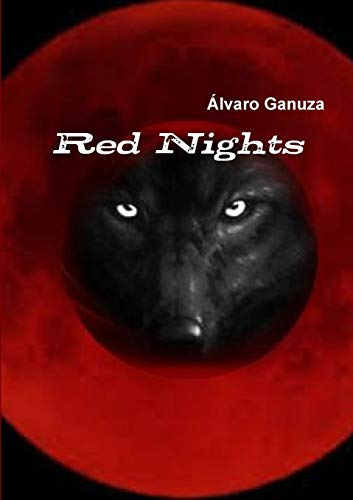 9781291628173: Red Nights