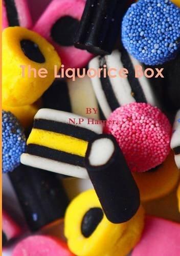 9781291642797: The Liquorice Box