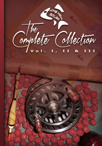 The Complete Collection Vol. I, II III: Anthony Wood