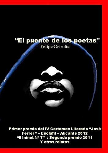 9781291647983: El puente de los poetas