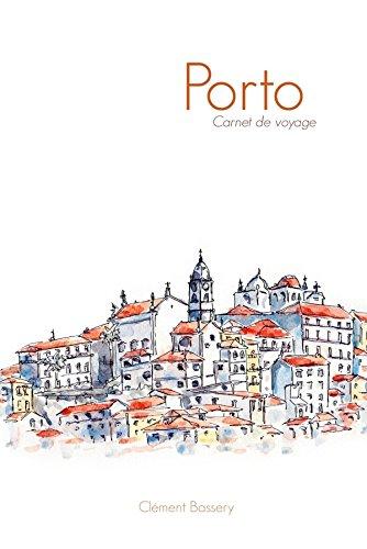 9781291648171: Porto carnet de voyage (LLB.PRATIQUE)