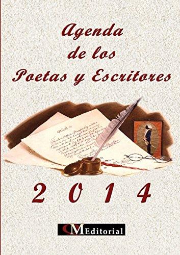 Agenda 2014 De los Poetas y Escritores: QM Editorial