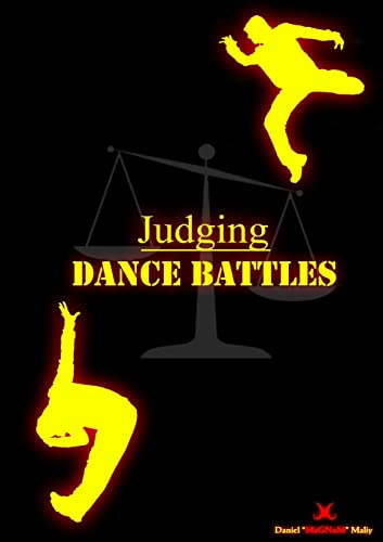 9781291678468: Judging Dance Battles