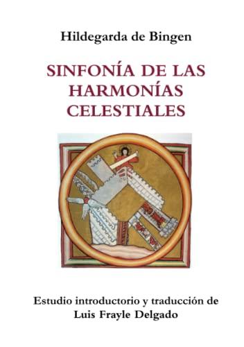9781291686470: Sinfonía De Las Harmonías Celestiales (Spanish Edition)