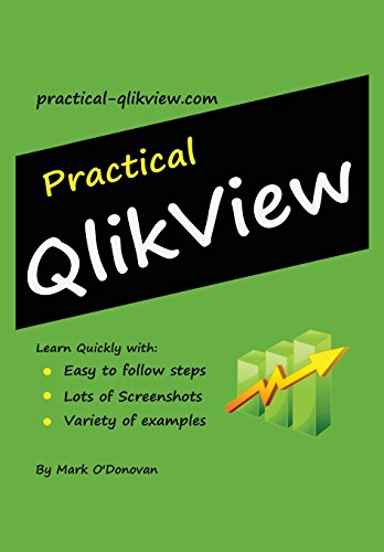 9781291691771: Practical Qlikview (Hardback)